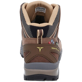 Treksta Guide GTX Kengät Naiset, medium brown